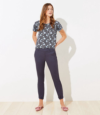 LOFT Tall Girlfriend Chinos