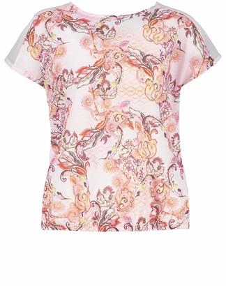 Gerry Weber Women's 370255-35055 T-Shirt