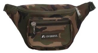 Everest Woodland Camo Waist Pack - Large Waist Pack