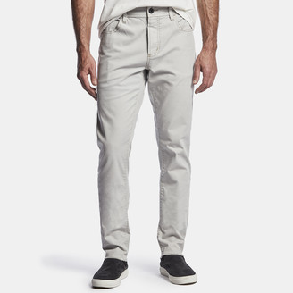 James Perse Brushed Twill 5-Pocket Pant
