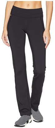 Lole Motion Pants 32 (Black) Women's Clothing