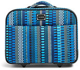 Vera Bradley On a Roll Carry-On Wheeled Laptop Work Bag
