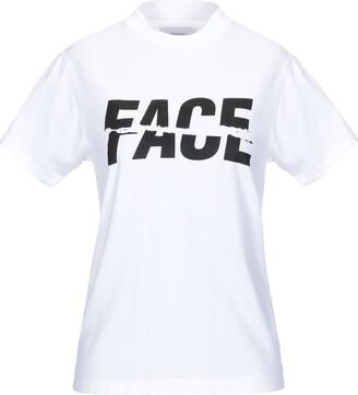 Facetasm T-shirts