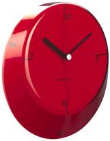 Bugatti Glamour Clock - Red