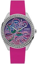GUESS GUESS? LADIES GETAWAY Women's watches W0960L1