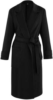 Burberry Sherringham coat