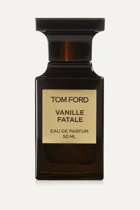 Tom Ford Vanille Fatale Eau De Parfum, 50ml - Colorless