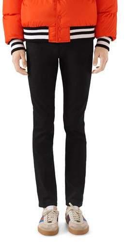 8872963f Gucci Black Men's Jeans - ShopStyle