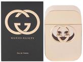 Gucci Women's Guilty 2.5Oz Eau De Toilette Spray