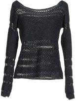 Base London Long sleeve sweater