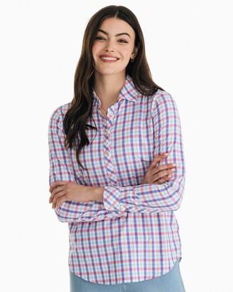 Southern Tide Hadley Intercoastal Popover Shirt