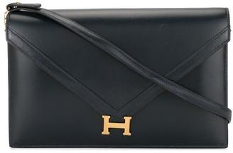 Hermes 1979 pre-owned Lidi shoulder bag