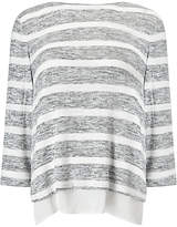 Phase Eight Rae Stripe Top