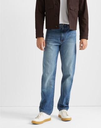 Club Monaco Straight Fit Jeans