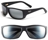 Maui Jim 'Wassup - PolarizedPlus ® 2' 61mm Polarized Sunglasses