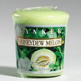 Yankee Candle Honeydew Melon Samplers Votive Candle, Fruit Scent