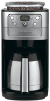 Cuisinart Thermal Automatic Coffee Maker - Black - DGB-900BC