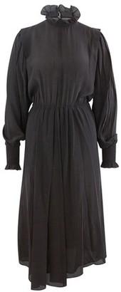 Etoile Isabel Marant Yescott dress