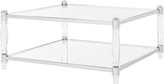 Safavieh Couture Isabelle Coffee Table