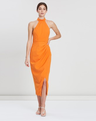 C/Meo Caliber Dress