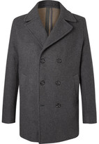 Private White V.C. - Wool And Cashmere-blend Jacket - Gray