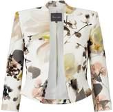 Phase Eight Mayumi Print Jacket