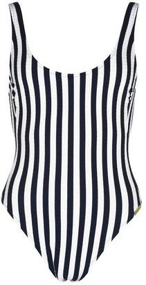 Watercult Seaf Low Back Swimsuit