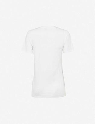 Ragyard Graphic-print cotton T-shirt