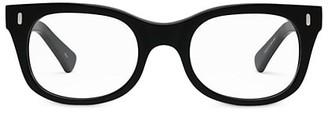 Caddis Bixby 49MM Square Blue Light Optical Glasses