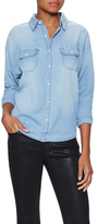 Joe's Jeans Denim Dolman Shirt