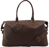 John Lewis Cambridge Large Explorer Bag, Brown