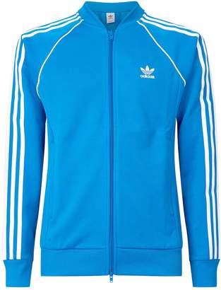 adidas SST Zip-Up Jacket