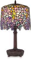 Quoizel Tiffany 1-Light Table Lamp