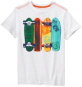 Crazy 8 Skateboards Tee