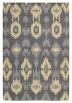 Nourison Barclay Butera Prism Rug - Ikat, 4' x 6'