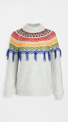 Saylor Payton Sweater