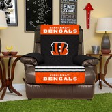 Kohl's Cincinnati Bengals Quilted Recliner Chair Cover
