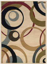 "Oriental Weavers Closeout! Oriental Weavers Area Rug, Yorkville 1251E 3'2"" X 5'5"""