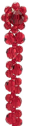 Simone Rocha Ball Teardrop earrings
