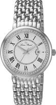 Lucien Piccard Women's LP-16540-22S Fantasia Analog Display Quartz Silver Watch