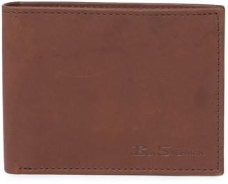 Ben Sherman Manchester Bifold Wallet