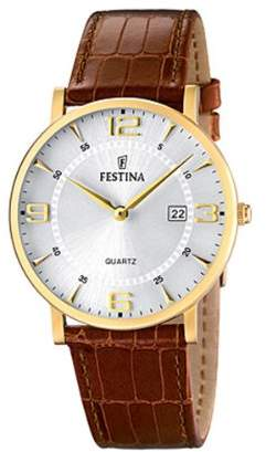 Gents Festina Watch F16478/3