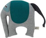 Carapau - Ian the Elephant Stuffed Animal - Small