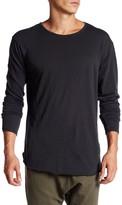 Kinetix Paleo Long Sleeve Crewneck Shirt