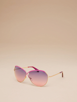 Diane von Furstenberg Bette Sunglasses
