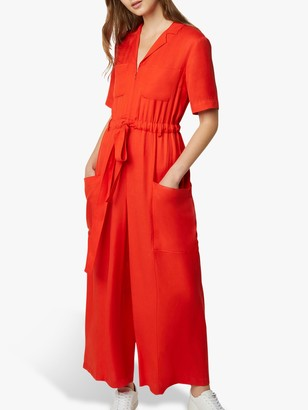 French Connection Enzo Jumpsuit