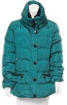 Moncler Vosges Puffer Coat