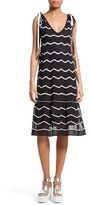 M Missoni Women's Knit Midi Dress