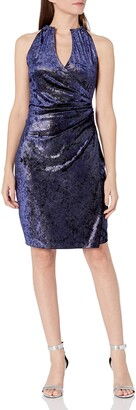 T Tahari Women's Diosa Dress