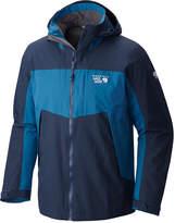 Mountain Hardwear Men's Exposure Jacket from Eastern Mountain Sports